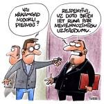 Elektrības nodoklis (c) Gatis Šļūka
